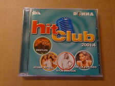 CD / RADIO DONNA - HIT CLUB 2001.4 (EVA)