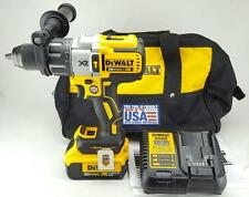 DEWALT Hammer Drill DCD996P2 W/CARRY BAG (PB1005388)