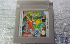 BATTLETOADS DOUBLE DRAGON    NINTENDO GAME BOY DMG-VN-UKV !!