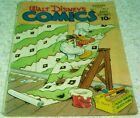 Walt Disney's Comics and Stories 83, VG+ (4.5) Vacation Time! 50% off Guide!