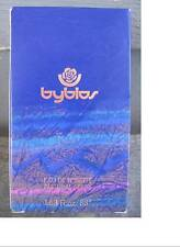 BYBLOS 1.68 fl. oz. EAU DE TOILETTE NATURAL SPRAY