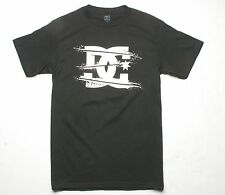 DC Shoes Slasher Tee (M) Black Y5620259
