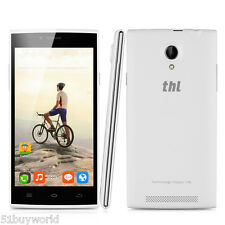 Unlocked 5'' THL T6C 3G Android 6.0 Quad Core Cell Phone 8GB Dual SIM Smartphone