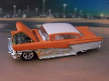 Hot Wheels 1956 Mercury Montclair 56 Merc Lead Sled fresh from package U