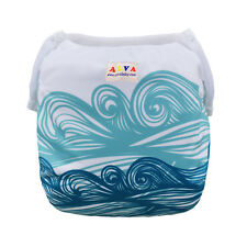 Alva Baby Swim Diaper Comfortable&Breathable Pool Pant With Snaps For Summer