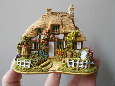 BOXED LILLIPUT LANE COOKERY NOOK CHOCOLATE BOX COTTAGES COLLECTION L2939