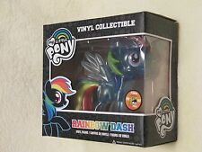 FUNKO My Little Pony FiM 'Rainbow Dash' Clear Glitter Ltd Ed Comic Con 2013
