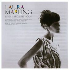 LAURA MARLING I Speak Because I Can CD BRAND NEW