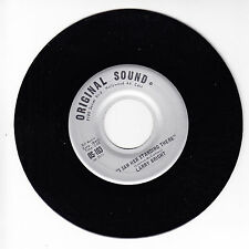 LARRY BRIGHT I Saw Her Standing There M- 45 RPM