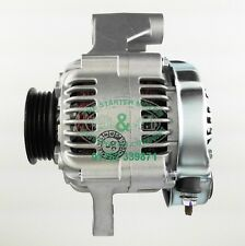 DAIHATSU CHARADE 1.3 1.5 1.6 ALTERNATOR  A1313