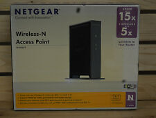Netgear WN802T Router *SEALED*