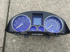 VW GOLF MK5 R32 DSG MANUAL SPEEDOMETER INSTRUMENT CLUSTER 1K6920873B HIGHLINE KM