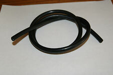 "Scooter-ATV-Gas-Fuel-Hose-Line-GY6-50cc-125cc-150cc-BLACK 3/16"" 3FT"