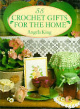 55 Crochet Gifts for the Home, Angela King