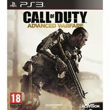 Call of Duty Advanced Warfare for Sony Playstation 3 PS3 Game