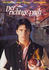 Der richtige Dreh mit Tom Cruise, Craig T. Nelson, Lea Thompson, Gary Graham