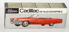 Reprobox für Schuco Cadillac De Ville Convertible Nr. 5505