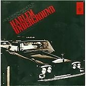 Harlem Underground Band - Produced  by Paul Winley CD NEW Sealed Traffic