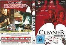 Cleaner - Sein Geschäft ist der Tod / Computer Bild-Edition 21/10 / DVD