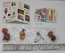 Miniatures Asian grocery stores  No.8,1pc. Only - Re-ment  ,,, h#2