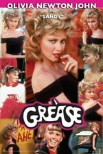 "GREASE POTER ""OLIVIA NEWTON AS SANDY"" LICENSED ""BRAND NEW"""
