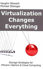 Virtualization Changes Everything: Storage Strategies for Vmware Vsphere &...