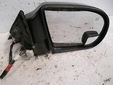 00 chevy blazer S10 2 door 2wd 4.3  right passenger door heated mirror