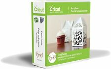 Cricut Fancy Boxes Cartridge Use w/ Explore Expression & All Cricut Machines