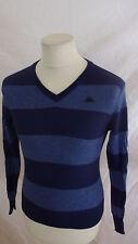 Pull Kappa Bleu Taille S à - 58%