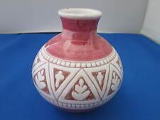 KBF Norway 56 Pottery, 5 Inch Vase