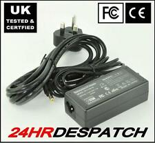 FOR TOSHIBA SATELLITE L40-15B PRO L650 L500-19X LAPTOP CHARGER POWER WITH LEAD