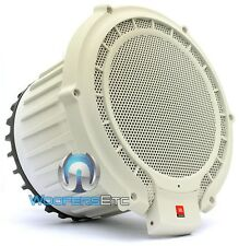 "MPS1000 JBL AUDIO 10"" SUB 500W  MAX MARINE BOAT POWERED SUBWOOFER SPEAKER NEW"