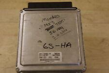 FORD MONDEO MK3 2.0 TDCi DELPHI ECU COMPUTER BRAIN PCM 6S71-12A650-HA 2004 -2007