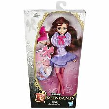 Disney Descendants Auradon Signature Jane Doll - *BRAND NEW*
