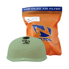 No Toil Pre-Oiled Air Filter Foam