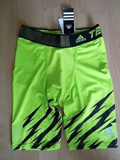ADIDAS TECHFIT CLIMACOOL RUNNING  FITNESS FUNKTIONS- TIGHT MEN Gr M 48 50 NEU