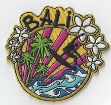 3 INCH BALI INDONESIA IRON ON  PATCH BUY 2 GET 1 FREE = 3 OF THESE