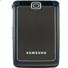 Samsung S3600 Black Mobile Phone