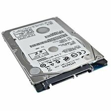 Hitachi 320Gb SATA 2.5 Inch Hard Drive 5400Rpm 7mm 3Gbps HDD TravelStar Z5K320
