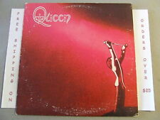QUEEN SELF TITLED DEBUT LP EKS-75064
