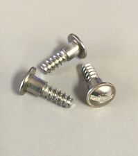 NEW Screws for BRONCO II RANGER EXPLORER Wheel Center Cap - SCREW SET of 3
