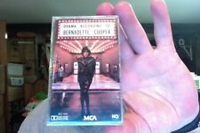 Bernadette Cooper- Drama According to Bernadette Cooper- new/sealed cassette