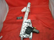 SMART CAR 450 FORTWO - OS RIGHT DRIVERS ELECTRIC WINDOW REGULATOR & MOTOR SC43