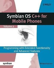 Symbian OS C++ for Mobile Phones: Programming with Extended Functionality and Ad
