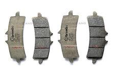 Pasticche Anteriori BREMBO RC Per DUCATI PANIGALE ABS 1199 2012 12  (07BB37RC)