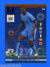 # ADRENALYN XL CHAMPIONS 2014-15 INTERNATIONAL STAR - Card - YAYA TOURE