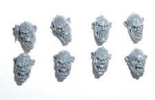 Warhammer Age of Sigmar Crypt Ghouls Heads B – G476
