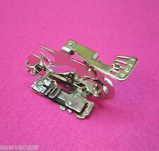 Ruffler Foot for Low Shank Sewing Machine Brother Singer Janome Kenmore Juki NEW