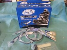 Suzuki GSXR1100 Motion Pro Push-Pull Throttle Assembly