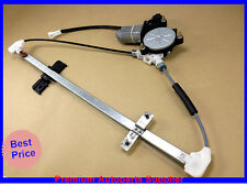 FOR SUZUKI GRAND VITARA XL-7 99-04  WINDOW REGULATOR With MOTOR REAR RIGHT
